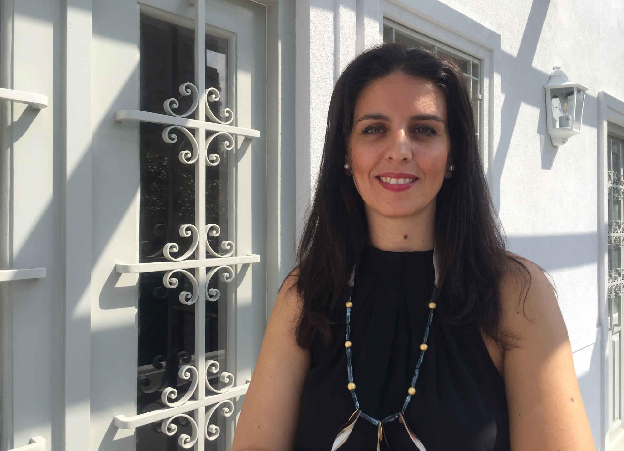 Testemunho Mónica Domingues