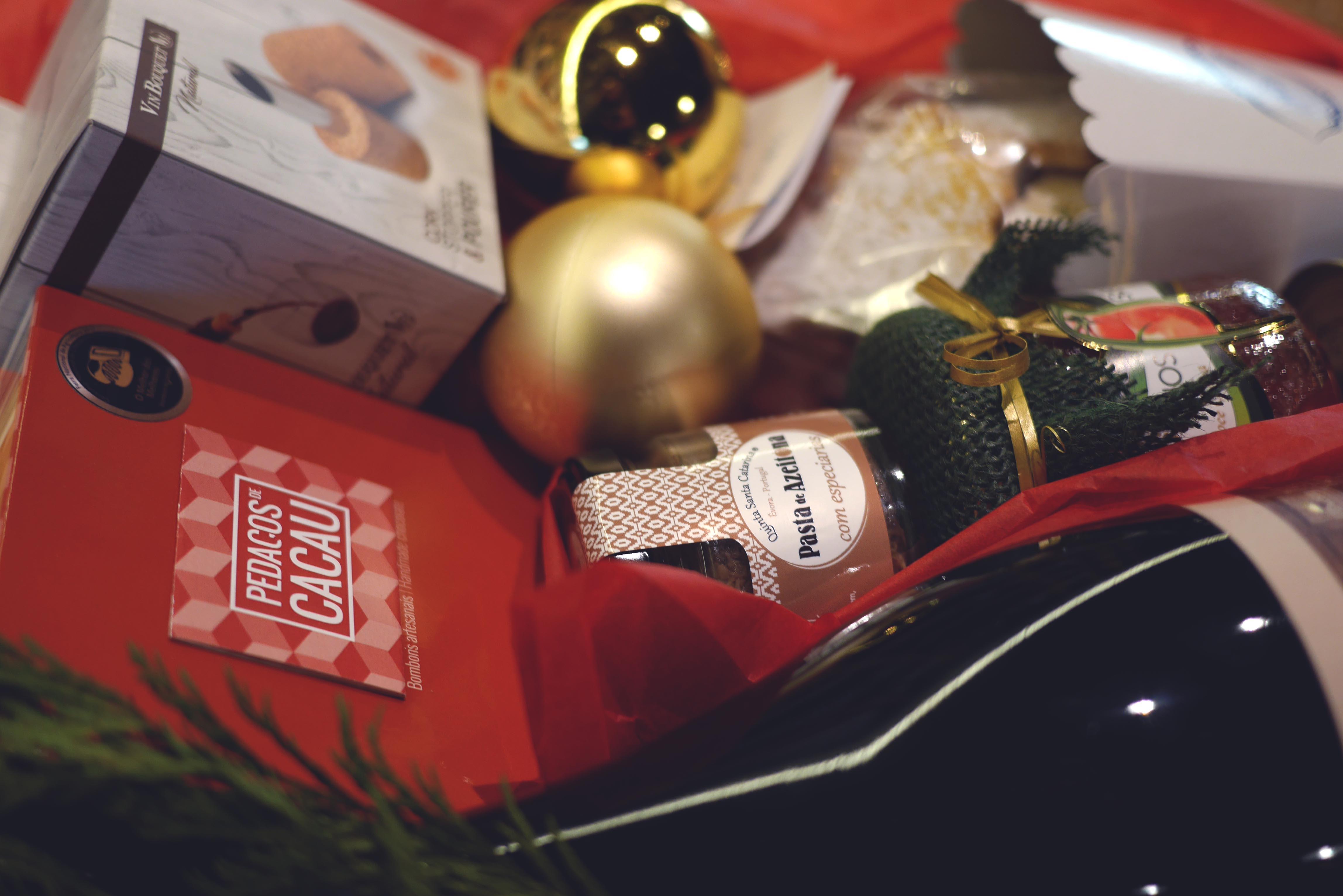 Blog Marechal 1551 - Natal na Sabores da Herdade